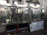 Il PLC gestisce l'imbottigliatrice acqua minerale/pura