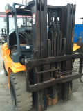 Secondo-Hand Original usato Toyota giapponese settimo Generation Forklift 3tons Ty30-7