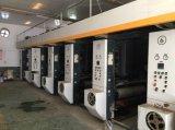 Máquina de película de BOPP rotograbado usados en venta automática