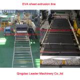 Blad die van de Binnenhuisarchitectuur van EVA het AutomobielMachine maken