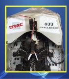 Reconditioned машина пальца ноги Италии длительный (ORMAC 833)