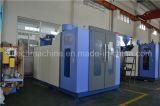 5L Doble estación de HDPE de la botella por extrusión y soplado máquina de moldeo