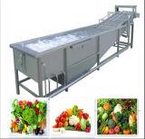 Tipo lavadora de la legumbre de fruta (arandela de la arandela de la burbuja de aire)