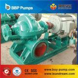 Sh 양쪽 흡입 높은 흐름율 원심 산업 전기 수도 펌프