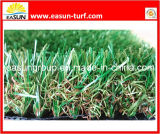4 het Kunstmatige Gras van het Ornament van de Tuin van kleuren onder het OpenluchtMeubilair van de Rotan (4SC1840A)