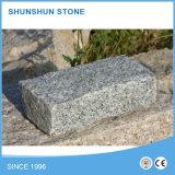 Кубиков формы гранита камень квадратных вымощая для улицы