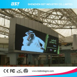 Advertizing를 위한 높은 Brightness P6mm Full Color Indoor LED Display Screen