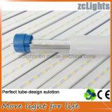 2016 새로운 LED 관 T8 LED 산업 빛