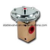 Válvula estable de la salida de aire, válvula del desbloquear del aire para el compresor de aire girado (Lcuv1)