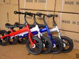 A qualidade superior nenhum treinamento roda a bicicleta do balanço dos miúdos das crianças (ly-a-65)