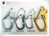 한국 대중적인 디자인 금속 비계 훅