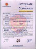 Ce/ISO/SGS Certificated o Sifter giratório da alimentação do ganso