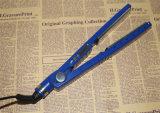 Ursprüngliches Titanbildschirmanzeige-Haar-flaches Eisen platten-Digital-LCD