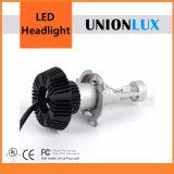 Justierbarer Scheinwerfer des Kühlkörper-Unterseiten-Abwechslungs-Installationssatz-LED für Auto