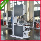 Wood Cutting Vertical Band Saw Machine를 위한 목제 Cutting Machine