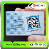 Vendita calda! Contatto astuto del chip del PVC RFID/scheda senza contatto di CI