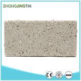 Paver cerâmico natural cinzento/preto para pavimentar com o certificado do CE