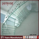 階段デザイン螺旋階段の浮遊(DMS-9010)