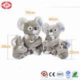 Hug Baby Forever Plush Cute Koala Soft Lovely CE Toy