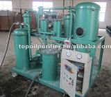 上は特色にした信頼できる品質によって使用された汚れた鉱油クリーニングの清浄器機械(TYA)を