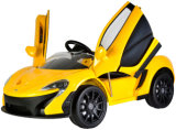 2016 самая новая конструкция 12V лицензировала езду на автомобиле с дистанционным управлением 2.4G