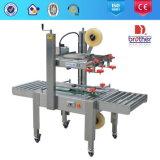 Sellador semiautomático Fxj5050II del cartón de la alta calidad