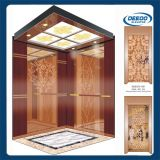 Удобный лифт селитебных зданий дома пассажира