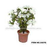 中国の製造者の卸売の人工花の枝3327