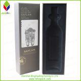 Venta caliente del vino caja de papel de embalaje