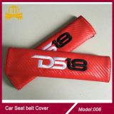 Coperchio dentellare accessorio della cintura di sicurezza del coperchio della cinghia di sicurezza dell'automobile dell'automobile