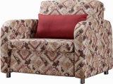 Einzelnes Fabric Sofa Bed für Home Use oder Project
