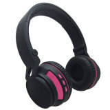 新しい形のFoldableスポーツのステレオの無線Bluetoothのヘッドセット