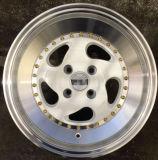 Wci Car Wheels, Alloy 4X4 Wheel Rim com alta resistência