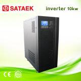 純粋なSine Wave Solar Inverter 48V 72V 10000W