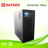 Zuivere Sine Wave Solar Inverter 48V 72V 10000W