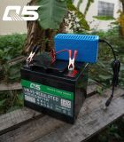 12V4A Automatic Trickle 납축 전지 Charger 축전지 Charger