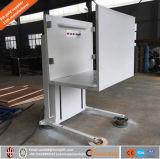 수직 1-6m 휠체어 승강기 고도는 기계장치를 위로 든다