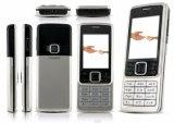 Hete Goedkope Geopende Originele Nokie 6300 Klassieke Mobiele Telefoon
