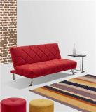 2 vívidos base de dobramento do sofá com tampa do projeto da emenda (VV1033)
