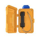 緊急の通話装置、トンネルのヘルプの電話、ホットラインの電話