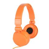 Auscultadores estereofónicos do ímã do plugue da forma 3.5mm dos fones de ouvido da alta qualidade