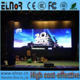 Alta calidad y visualización de LED de interior del precio bajo P6