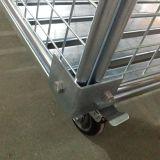 Складывая покрынный цинком контейнер крена для хранения (SLL07-L017)