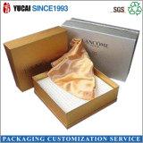 包装のための贅沢な宝石箱のペーパーボール紙のギフト用の箱
