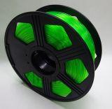 Matériau différent d'imprimante de 22 de 1.75mm/3mm ABS du filament 3D pour l'impression 3D