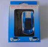 Carro solar inteletual 1105 da salmoura do jogo do brinquedo do produto verde DIY da energia