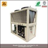 Tipo modulare raffreddato aria unità di raffreddamento/refrigeratore del riscaldamento