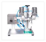 Hochgeschwindigkeitsüberwurfmutter-automatische Mützenmacher-Maschine