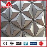 Composito di alluminio Incendio-Rated Panel/ACP/Acm del rivestimento parete interna/esterna