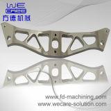 Les Chinois fabriquent le bâti personnalisé de précision pour des pièces d'auto